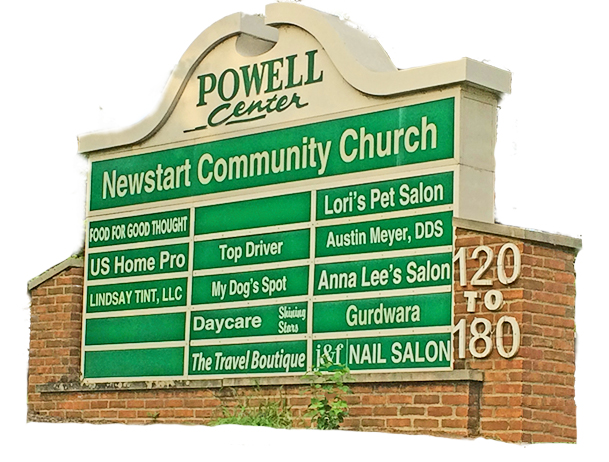 powell_center_sign